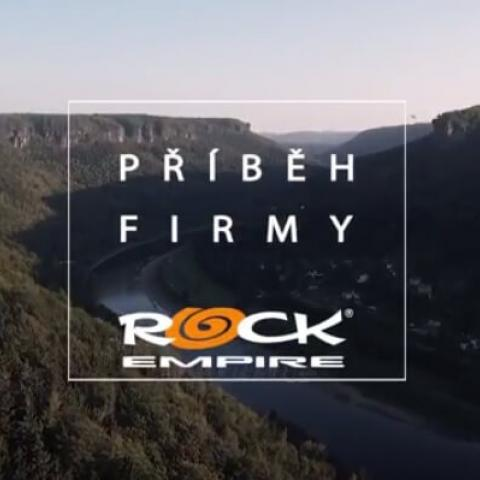Video:Rock Empire´s brand story